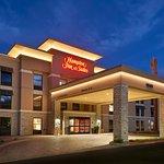 Hampton Inn & Suites Phoenix/Scottsdale on Shea Boulevard