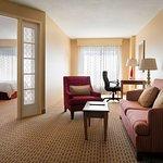 Photo of Anaheim Marriott Suites