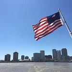 Foto de Creole Queen Mississippi River Cruises