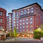 Courtyard by Marriott Boston Brookline