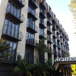Copthorne Hotel Auckland City Foto