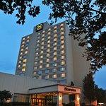 Sheraton Bucks County Hotel Foto