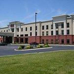 Hampton Inn Suites Springboro