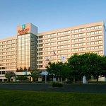 Embassy Suites by Hilton Hotel Santa Clara