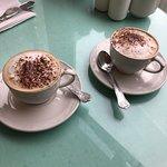 Фотография The Muffin Man Tea Shop