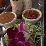 Thai Orchid Restaurant - Vancouver照片