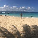 Foto di Doctor's Cave Beach