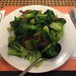 Foto de Galaxy Gardens Restaurant