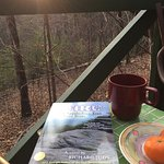 Cedar House Inn & Yurts Photo