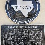 Holland Hotel