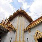 Photo de Temple du Bouddha d'or