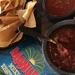 Delicious Chips & Salsa