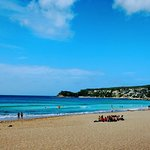 Manly Beach Foto