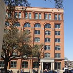The Sixth Floor Museum at Dealey Plaza Foto
