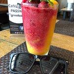 Photo of Cafe 8.98 at Krabi Town