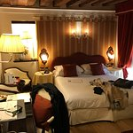 Lovely venician rooms