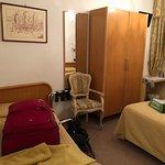 Hotel Gorizia A La Valigia Foto