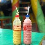 Jonah's Fruit Shake & Snack Bar