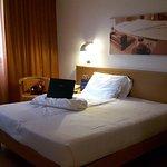 Montemezzi Hotel Foto