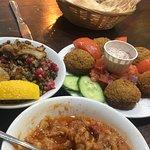 Fresco, Fresh Juices and Lebanese Cuisine Photo