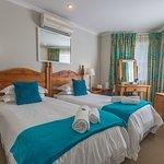 Seahorse Room Twin Bed No Sea View