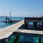 Bay Islands College of Diving resmi