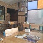 ภาพถ่ายของ ร้านอาหารกิน