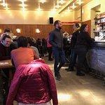Bild från Cafe Belga