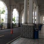 ภาพถ่ายของ Ipoh Railway Station