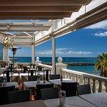 Martini by TP Italian Restaurant - Seaview terrace