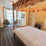 Bay View Hotel Weymouth