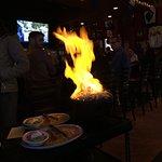 Juan's Flaming Fajitas & Cantina Foto