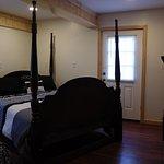 Queen Room Downstairs