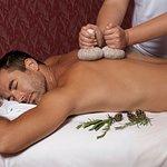 Exclusive massages