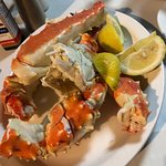 Photo de Billy's Stone Crab