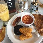 Javabean Cafe Photo