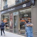 Photo of Rue d'Alesia