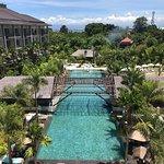 Foto Mövenpick Resort & Spa Jimbaran Bali