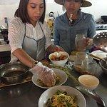Nhu Bau Resturant (family Kitchen)의 사진
