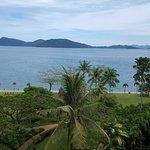 Photo de Shangri-La's Tanjung Aru Resort & Spa