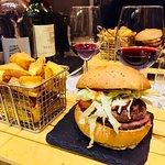 Photo of Steak Burger Gourmet