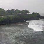Photo de Tanah Lot Temple