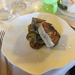 Roast-beef di tonno.