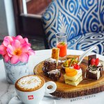 High Tea Promotion
