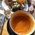 Photo de Restaurant Le Sonalon