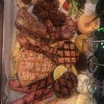 Bild från MIX Restaurant