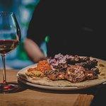 Fotografija – Bakra - Steak & Pizza Bar