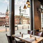 Photo of Warszawski Sznyt Restaurant