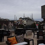 Photo of Hotel Amira Istanbul