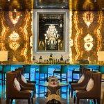 Photo of The Straits Lobby Bar at Sheraton Lampung Hotel